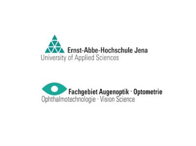 Ernst Abbe Hochschule Jena Fachgebiet Augenoptik Optometrie