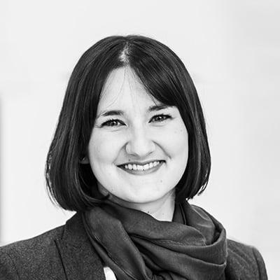 Anna Egetemeir B. Sc. Augenoptik Kontaktlinsen-Spezialistin
