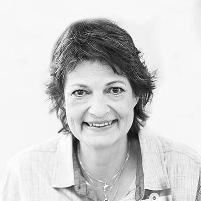 Sabine Kallert Service-Team
