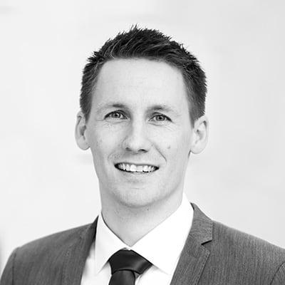 Bernhard Neuberger M. Sc. Optometry Kontaktlinsen-Spezialist Teamleitung Anpassung