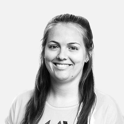 Vanessa Börgardts Service-Team
